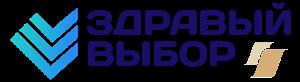 """Логотип проекта """"Здоровый выбор"""""""